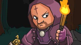 Midnight Hunter Full Gameplay Walkthrough