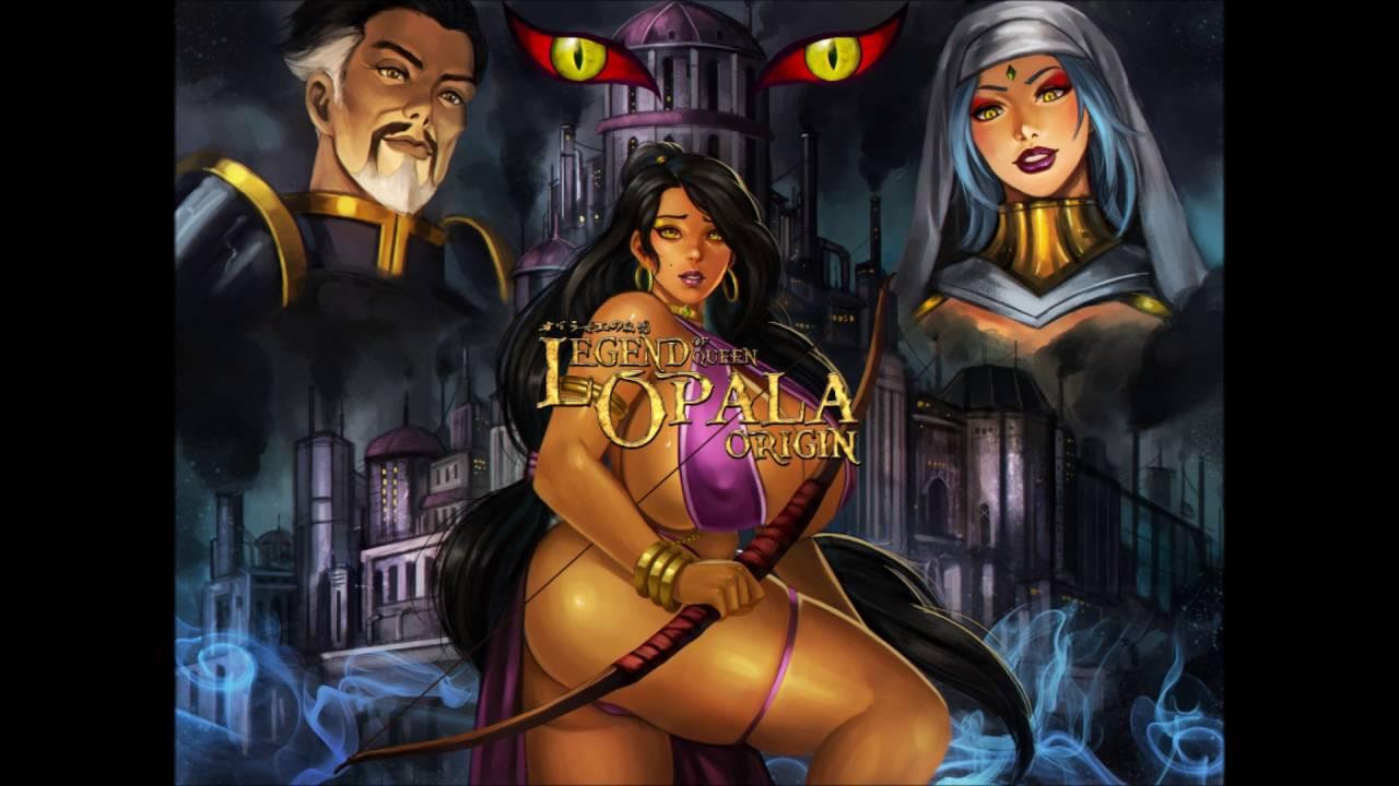 Legend of queen opala legend of queen opala walkthrough-38205