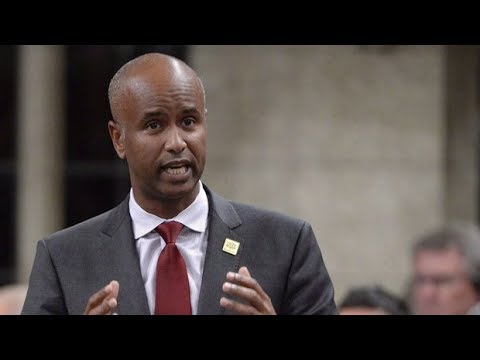 Immigration minister unveils multi-year immigration plan LIVE