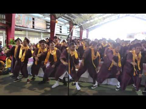 Tafuna High School Class of 2015