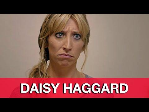 Daisy Haggard Interview