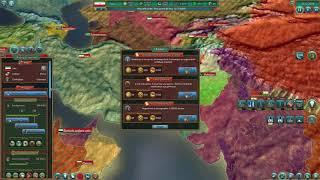 GUERRE PAKISTAN IRAN ! (RealPolitiks S02 FR) #12