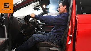 SEAT: Car Seat Testing Highlights