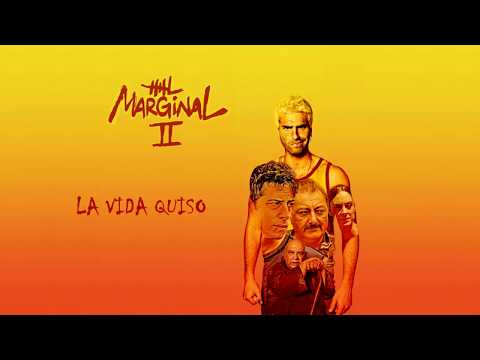 El Jay  - Chicos malos Ft Nades El Marginal 2 Soundtrack