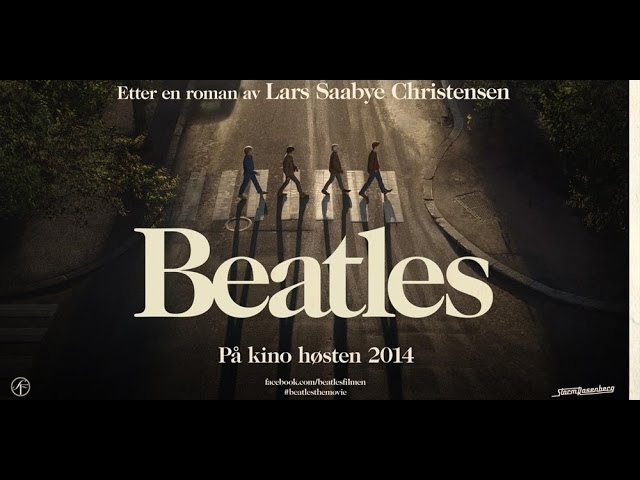 Beatles (teasertrailer)
