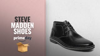 Steve Madden Shoes For Men | PRime Day 2018: Steve Madden Men
