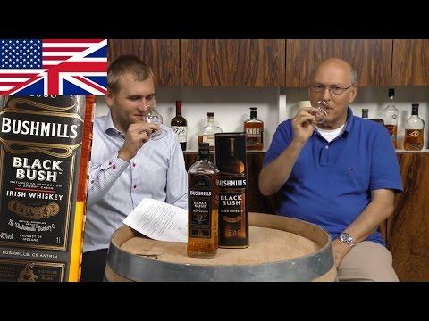 Whisky Review/Tasting: Bushmills Black Bush