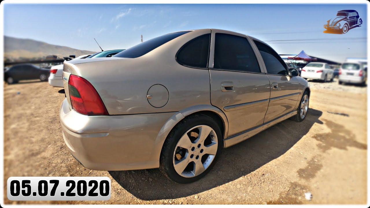 Мошинбозори Душанбе!!! 05 07 2020 Нархи Opel Vectra B, Opel Astra G, Astra F,