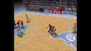 NCAA March Madness 99 - South Carolina vs. North Carolina