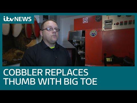 Meet the cobbler