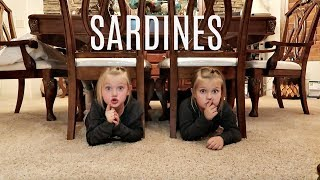 SARDINES IN A STRANGER'S HOUSE! | Hide and Seek