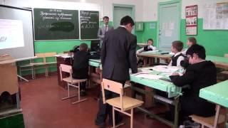 Открытый урок технологии Хаматгалеева Эмиля Ринатовича