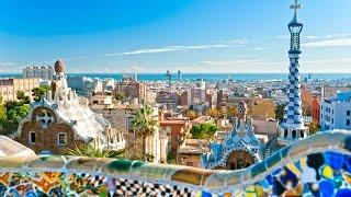 Тур в Барселону  Достопримечательности Каталонии  Испания(Тур в Барселону Достопримечательности Каталонии Испания Тур по Каталонии и красавице Барселоне https://www.yout..., 2016-11-16T15:07:38.000Z)