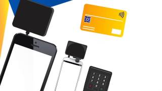 Learn how your business can open new doors to expanded revenue by accepting card payments with mpos. more at www.visa.com/mpos.