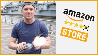 Inside Amazon's New 4-Star Store in SoHo