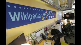 Wikipedia: The Answer Place