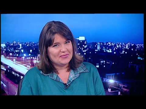"""Людмила Еленкова в """"ДЕНЯТ с В.Дремджиев"""",15.11.18, TV+ и TV1"""