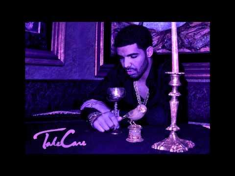 Drake ft Stevie Wonder - Doing It Wrong Slowed Down / Screwed (Take Care)