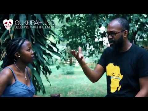 Gukurahundi - Sleeping With The Enemy #Ep1 Carl Joshua Ncube