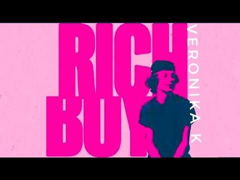 Payton Moormeier - Rich boy (slowed + reverb)
