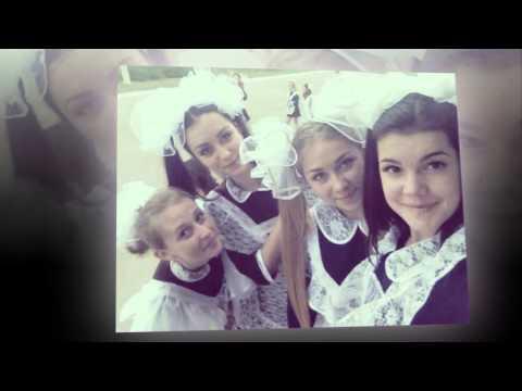 Выпускницы на последнем звонке 2013 89 фото