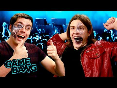 KILLER ZOMBIE PARTY! (Game Bang)