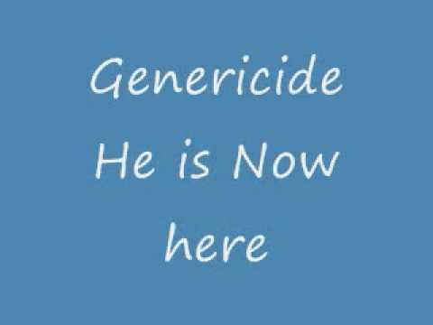 Genericide