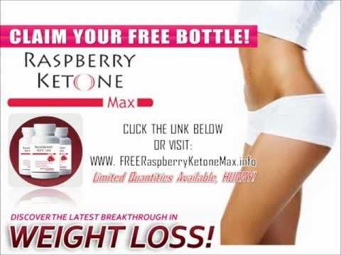FREE Raspberry Ketone Max.Raspberry Ketone Max FREE!