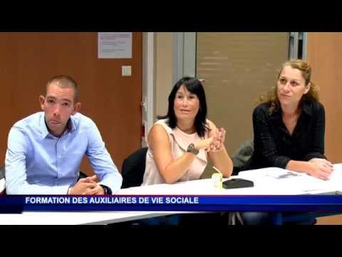 Le département des Affaires Sociales lance des formations d'auxiliaires de vie