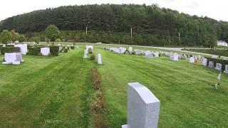 Hope Cemetery 2014