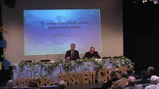 Càtedra de Pensament Cristià: Ponència del Dr. Francesc Torralba