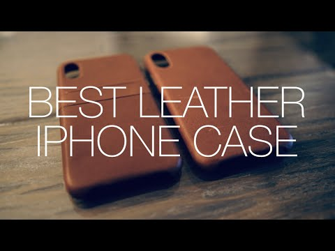 best-leather-iphone-cases-for-iphone-x-or-xs-for-2020!