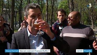 Portrait politique : mais qui est vraiment François Ruffin ?