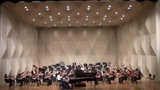 제65회 이화경향 1위 부천필 협연(Beethoven, Piano Concerto No.5 in E-flat Major, Op.73 3rd  )/피아노 노현진