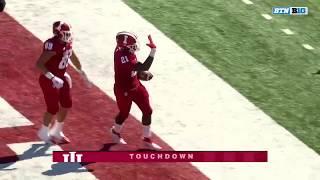 Ball State vs Indiana Football Highlights 2018 Week 3
