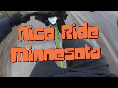 Nice Ride Minnesota