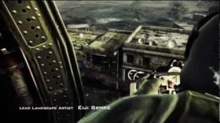 Ace Combat Assault Horizon - Part 1 - Nightmare & Shockwave