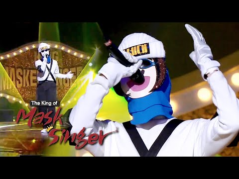 "Generation X - ""I Know"" Cover [The King Of Mask Singer Ep 242]"