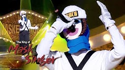 """Generation X - """"I Know"""" Cover [The King of Mask Singer Ep 242]"""