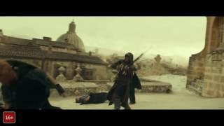 Кредо убийцы - Трейлер (дублированный) 720p