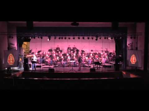 2nd Marine Division 75th Anniversary Concert