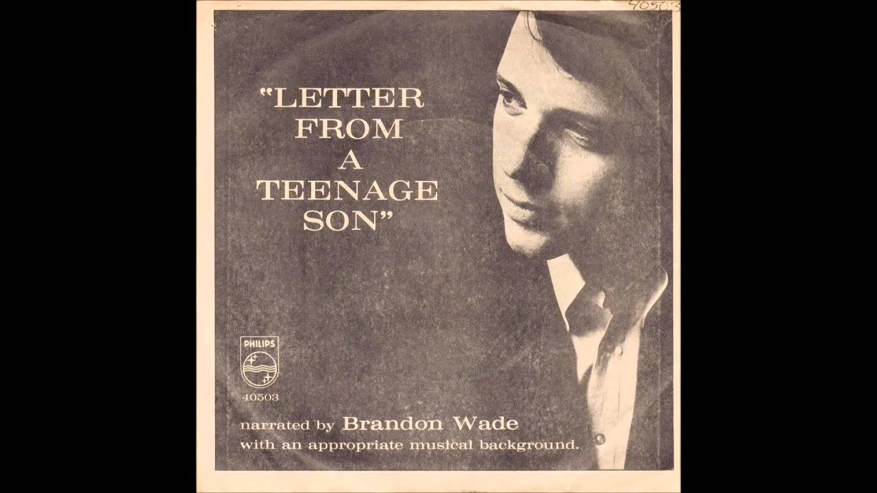Open Letter To My Son Vietnam