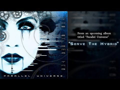 The Enigma TNG - Serve The Hybrid