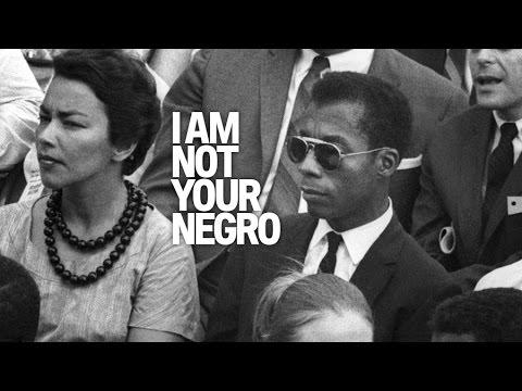 Im Not Your Negro