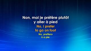 ZAZ - Ni oui Ni non - French Songs