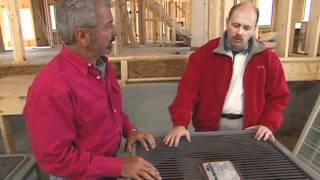 How to Install Air Conditioners - Modern Colonial Home - Bob Vila eps.2515