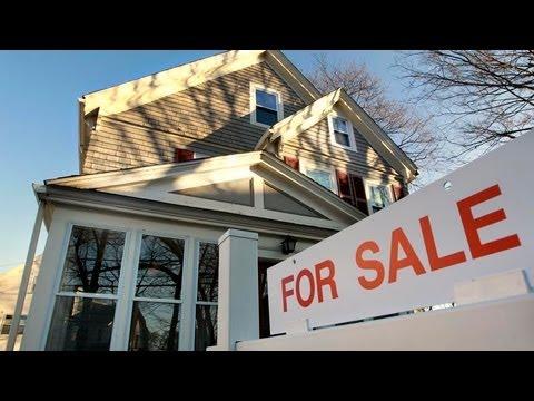 Shiller Discusses Case-Shiller Housing Data