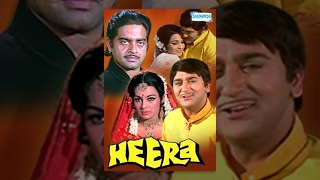 Heera - Hindi Full Movie - Sunil Dutt, Asha Parekh, Shatrughan Sinha - Bollywood Movie