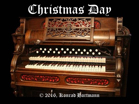 Christmas Day Inst with Lyrics