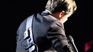 Michael Patrick Kelly - U2 Cover (16.05.2015 Düsseldorf/Capitol)